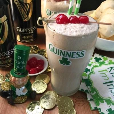 The Guinness Shake