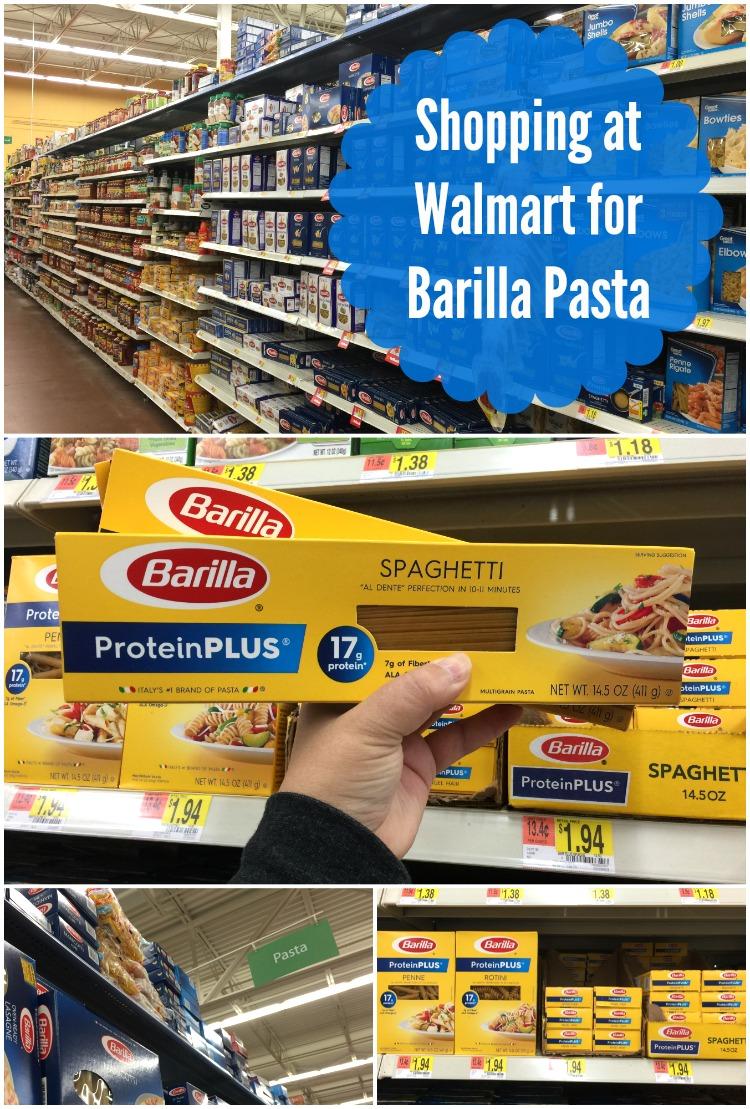 Encuentra Barilla ProteinPLUS en Walmart
