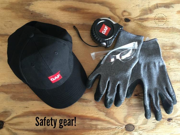 Todo proyecto de construcción requiere de equipo de seguridad