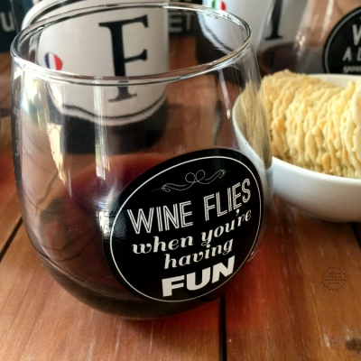 Locations Wine with Dave Phinney