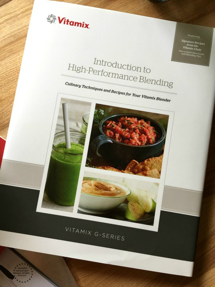 Read the instructions and check the recipe book for better results