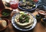 Tacos Arabes, Tesoro Culinario de Puebla