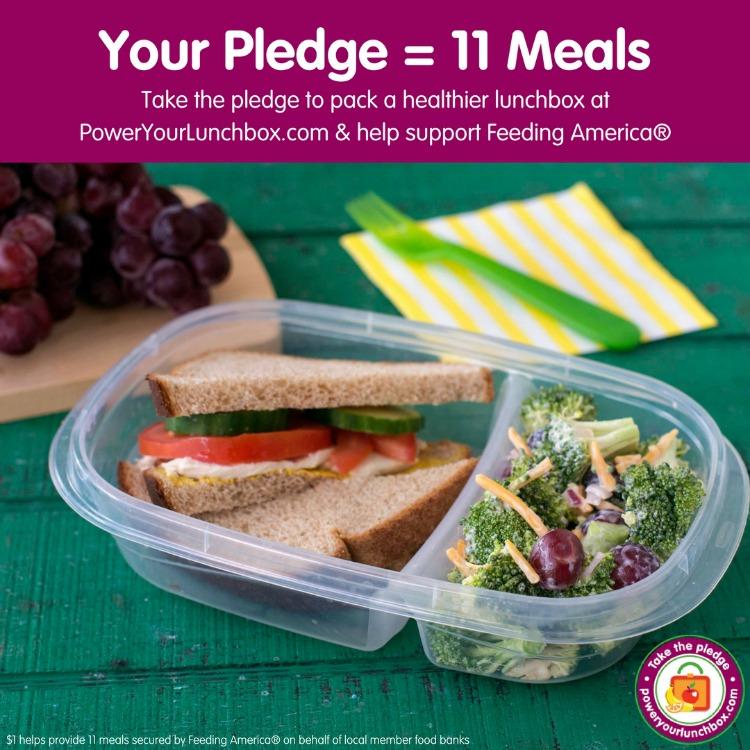 Take the Pledge Today