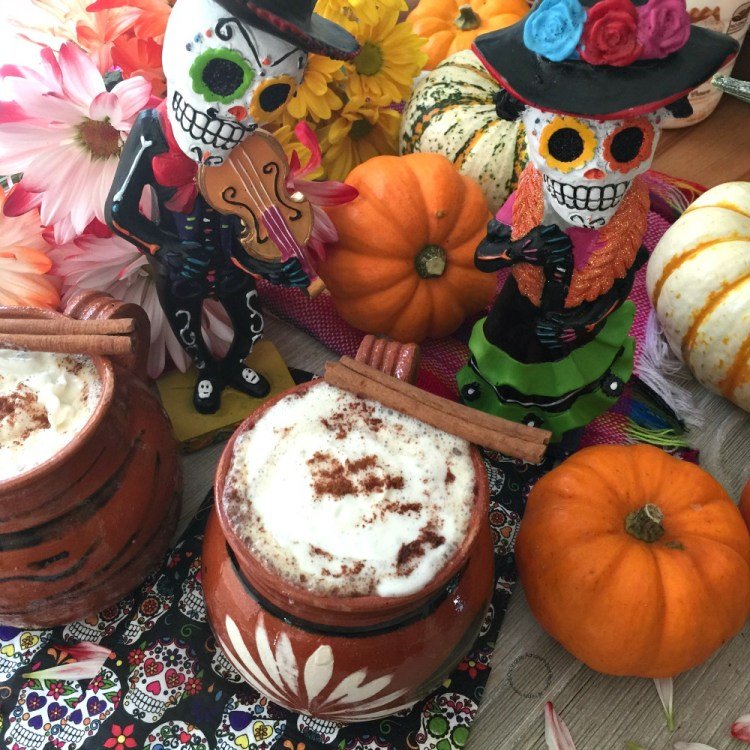 The Day of the Dead is a legendary tradition that has been passed from generation to generation