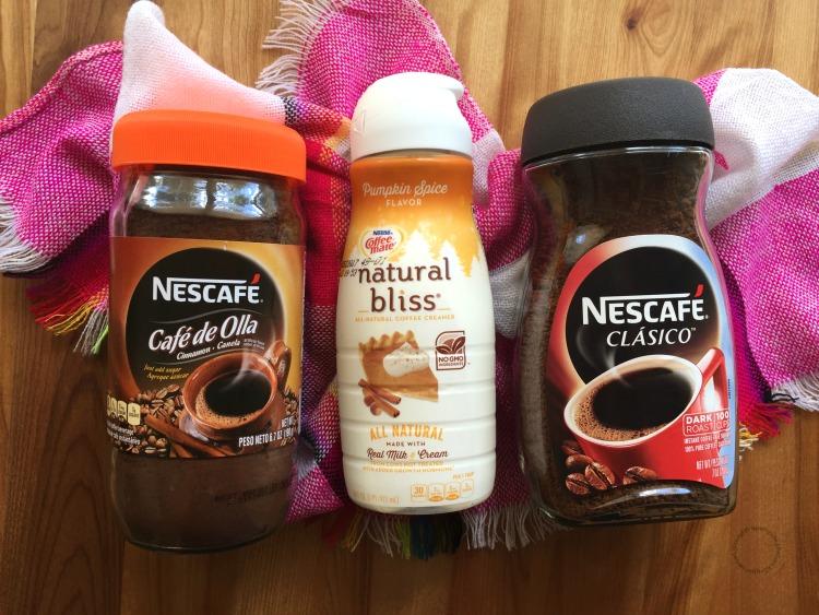 conlos productos de Nestlé podemos hacer que nuestras celebraciones latinas sean aun mas especiales