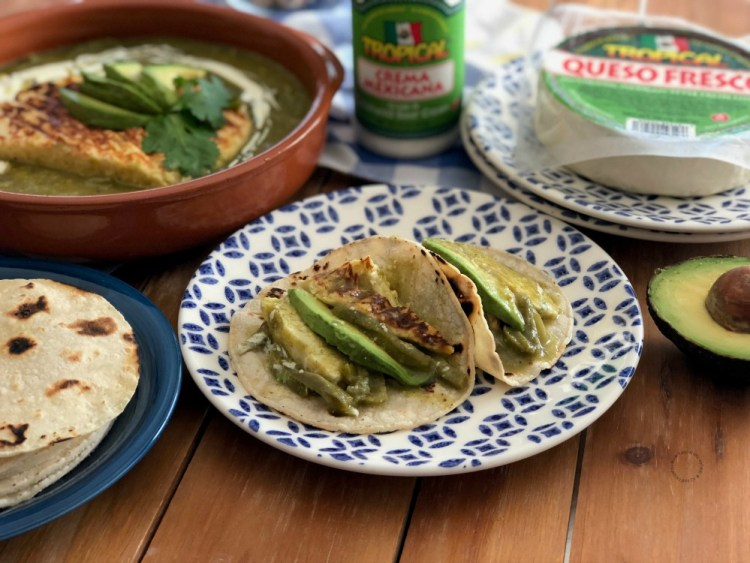 A Mexican fiesta is not happening if tacos are not one of the options to snack on