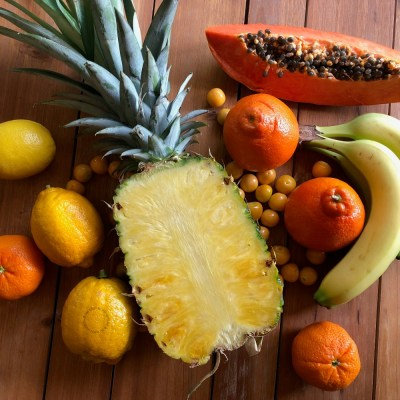 Best Pineapple Recipes Up to Date
