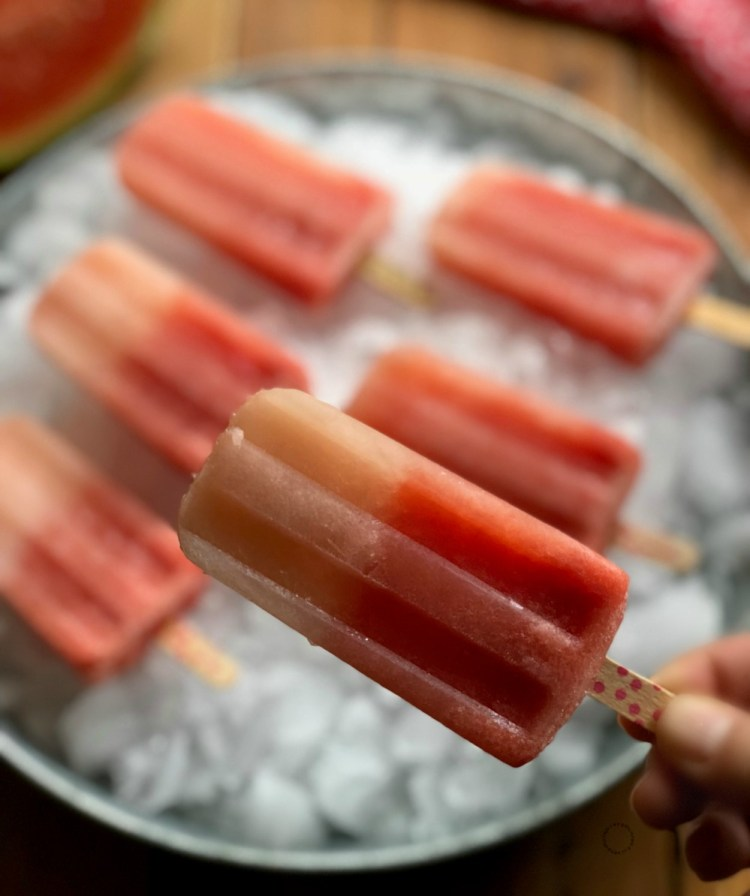 Are you ready to try the watermelon lemonade ice pops today