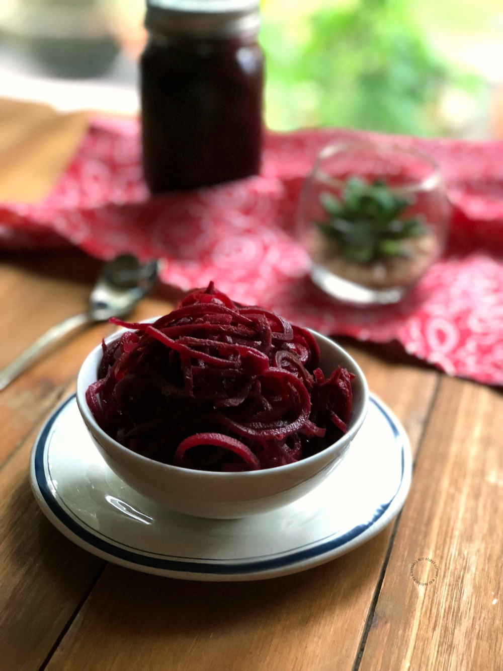 Easy recipe for pickled beets