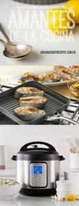 Conoce nuestra guia de regalos para los amantes de la cocina