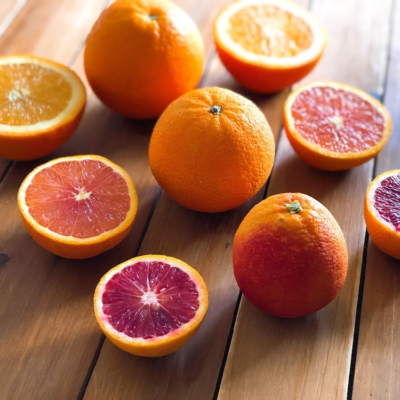 Oranges 101 Guide