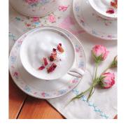 Una cálida experiencia para relajar y controlar el estrés con té de flores