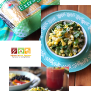 The Florida sweet corn salsa recipe is simple. You need fresh from Florida corn, jalapeño peppers, white onion, cilantro, lime juice, cumin, and salt. Mix all together and enjoy with corn chips, use as a garnish with grilled meats, or add to your tacos.