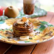 Easy way to prepare breakfast using pantry items