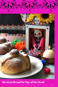 The Mexican sweet bread is a classic for Day of the Dead. This bread is sweet and aromatic. Soft and tender — pairs well with atole, coffee, or hot chocolate. We are following the classic recipe using quality ingredients, fresh eggs, orange blossom water, orange zest, and sugar.