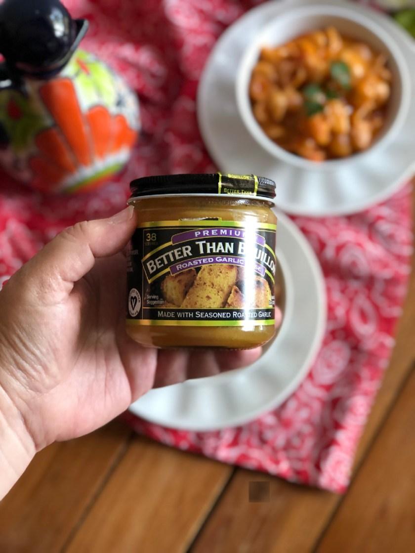 Better Than Bouillon es un ingrediente que debes tener a la mano en tu despensa.