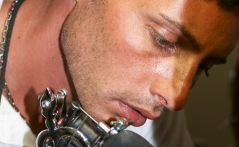 Tattoo art