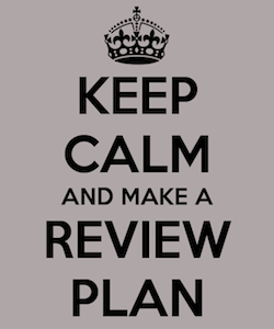 Keep Calm Review
