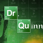 Dr. Quinn Periodic Table