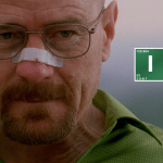 Breaking Bad #2 Periodic Table