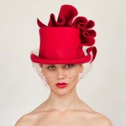 millinery Shoot