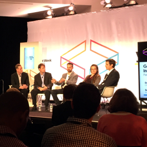 internet week new york 2015