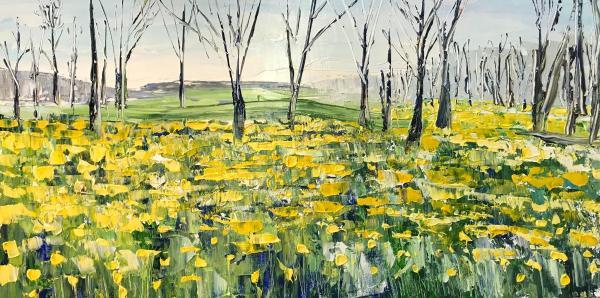 Flowers & Woodland