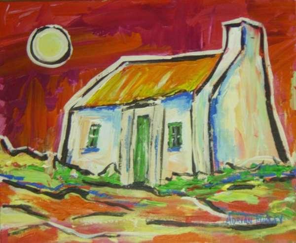 Coyle's Cottage