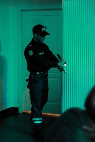 adriano stripteaseur swat