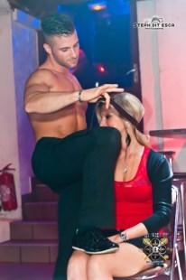 stripteaseur strasbourg adriano 67