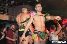 Adriano stripteaseur Metz