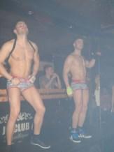 adriano et valerio stripteaseur