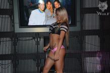Anissa striptease strasbourg