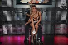 anissa stripteaseuse alsace lorraine