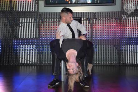stripteaseur chippendale alsace