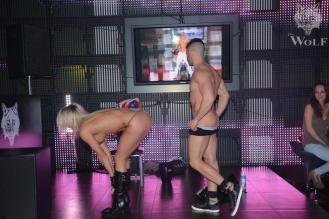 stripteaseur stripteaseuse mulhouse colmar