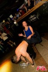 striptease alsace gogo