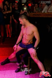 stripteaseur alsace adriano gogo