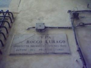 Via Rocco Lurago