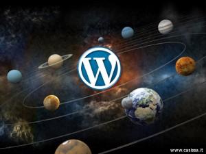 universo wordpress