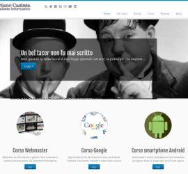 Adriano Casissa Blog 2018