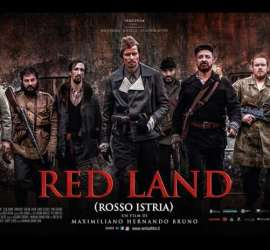 Red Land Rosso Istria