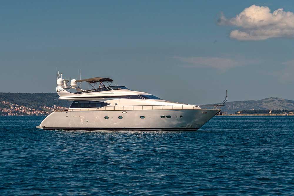 MAIORA 20S HOPE I Yacht Charter Split Yacht For Rent