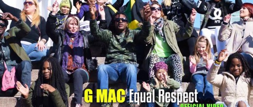 EQUAL RESPECT COVER youtube