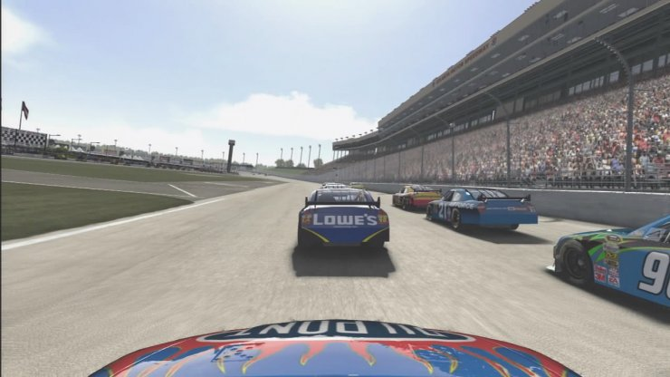 Nascar 2009 Pc Download Completo | idlift