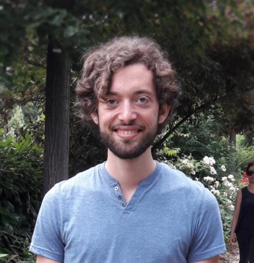 Adrien Jeantet, PhD