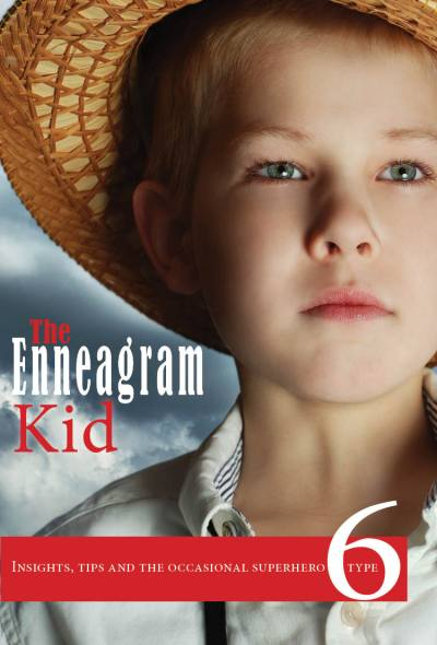 The Enneagram Kid-6