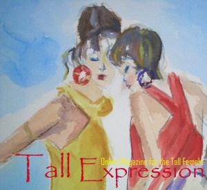 Tall_expression_logo