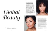 Global Beauty, Darling Magazine Issue No. 6