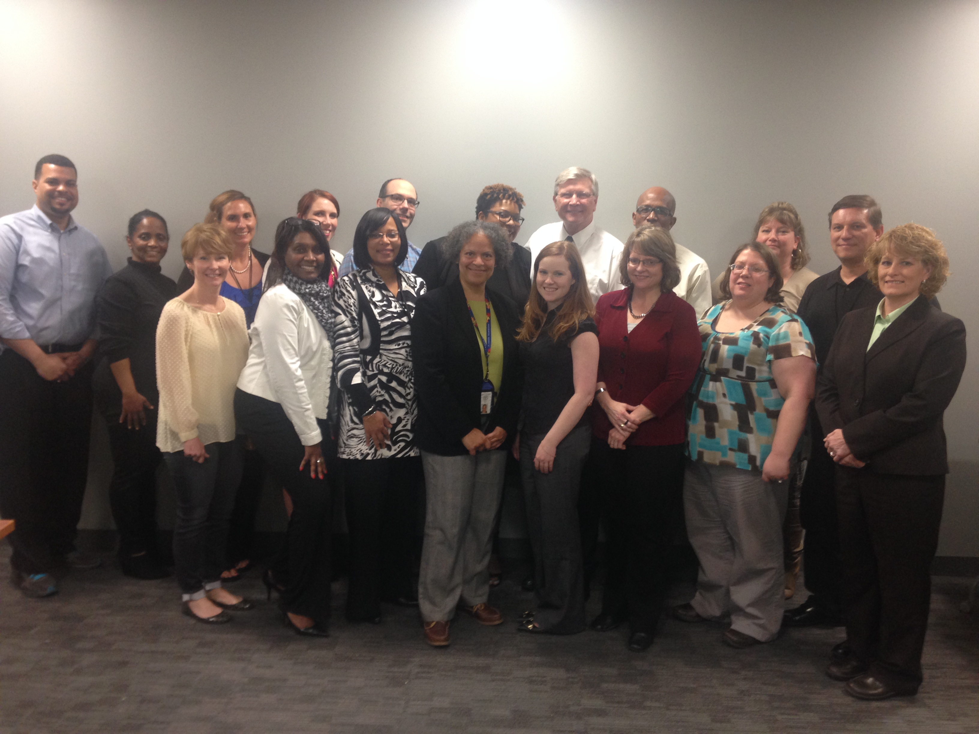 state of tennessee employees complete rule 31 mediation training
